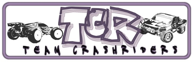 Team CrashRiders